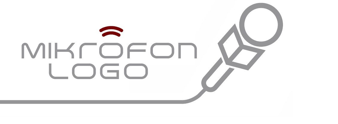 Mikrofon Logo